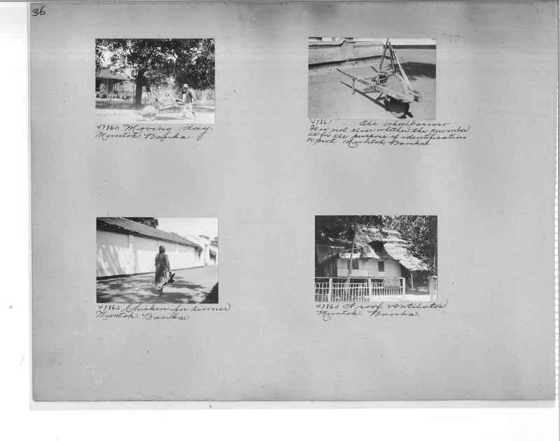 Mission Photograph Album - Malaysia #5 page 0036