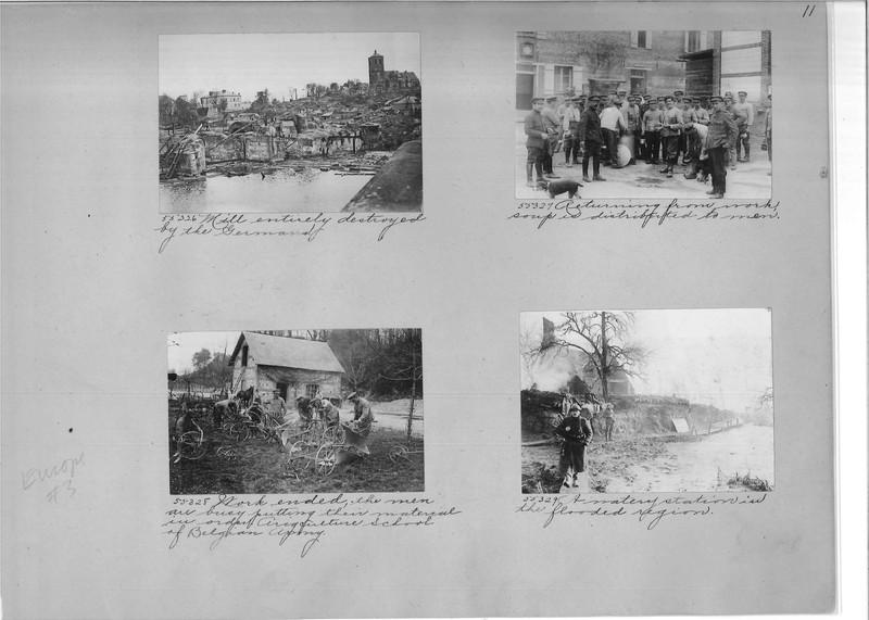 Mission Photograph Album - Europe #03 Page 0011