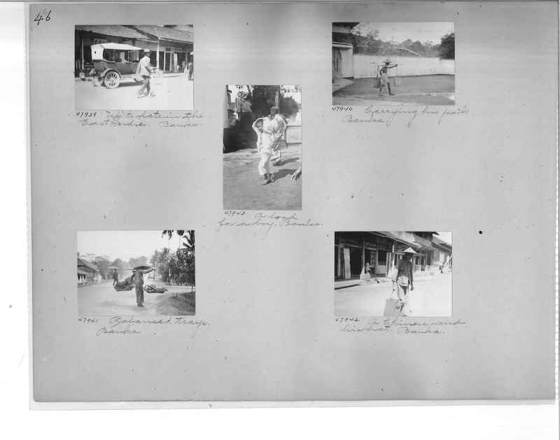 Mission Photograph Album - Malaysia #5 page 0046