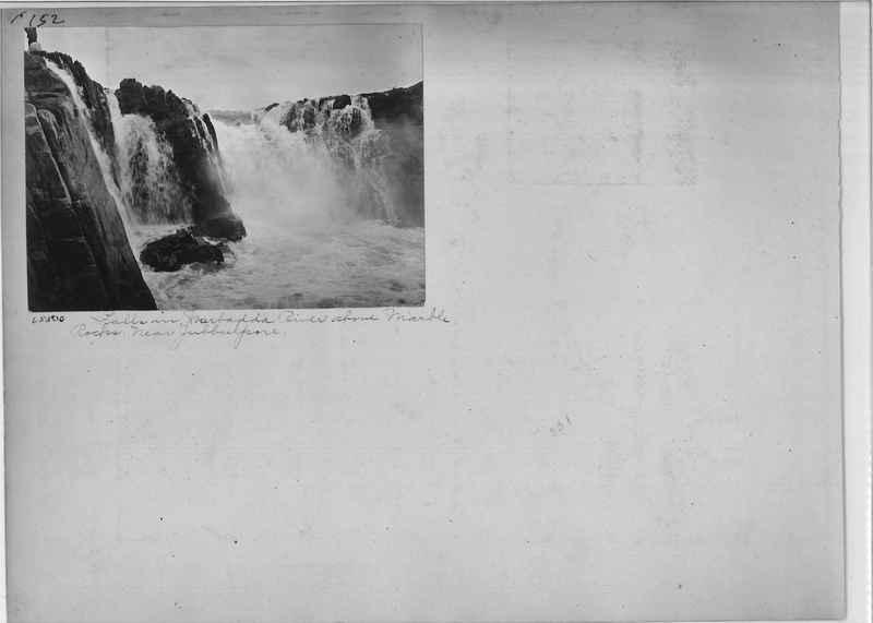 Mission Photograph Album - India #08 Page 0152