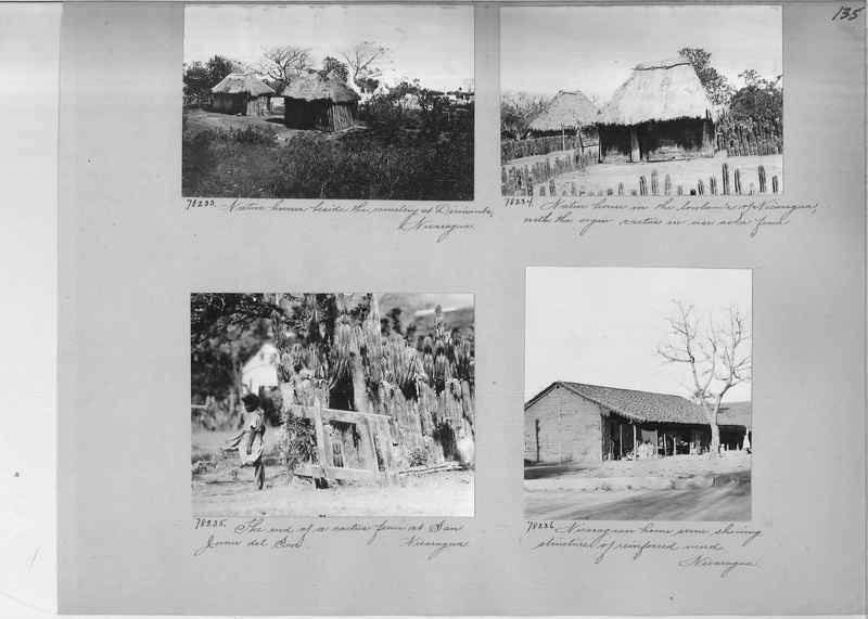 Mission Photograph Album - Panama #04 page 0135