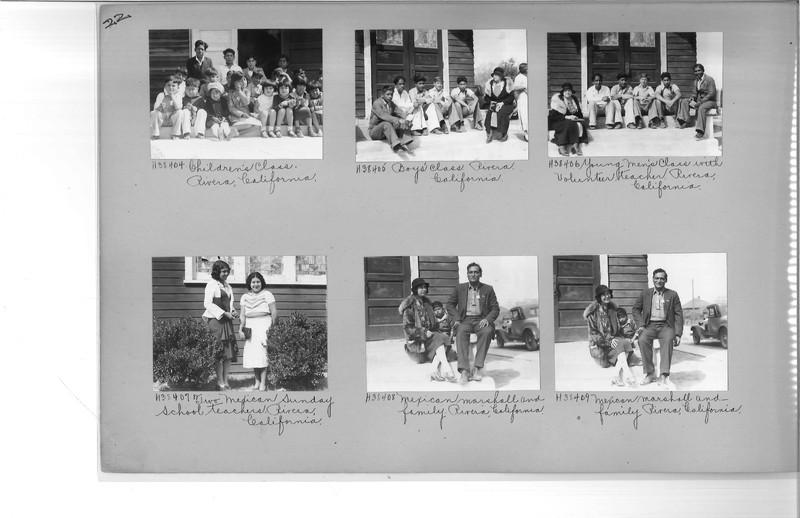 Mission Photograph Album - Latin America #2 page 0022