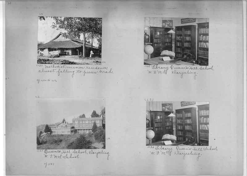 Mission Photograph Album - India #01 page 0034