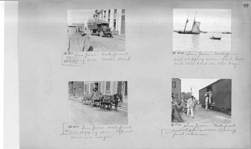 Mission Photograph Album - Puerto Rico #2 page 0099