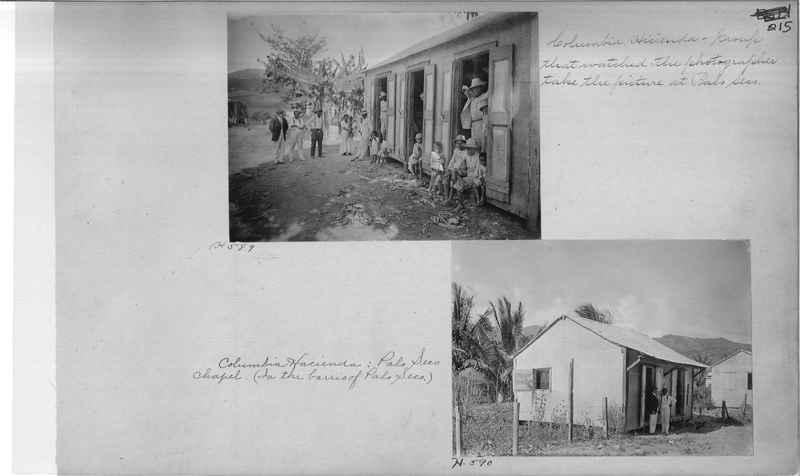 Mission Photograph Album - Puerto Rico #1 page 0215
