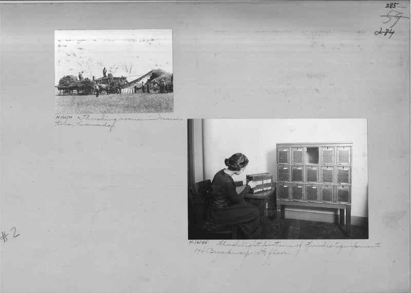 Mission Photograph Album - Miscellaneous #02 Page 0285