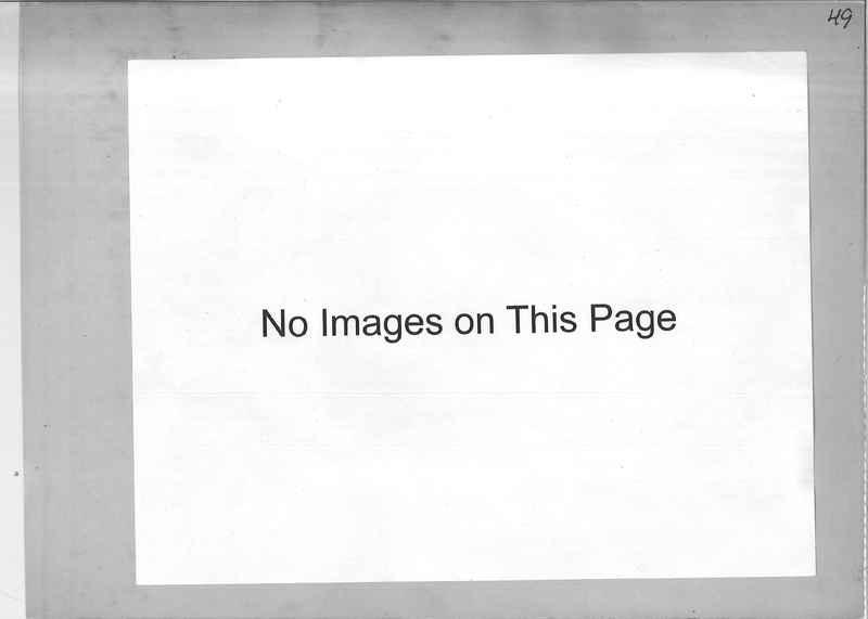 Mission Photograph Album - Portraits #2 page 0049