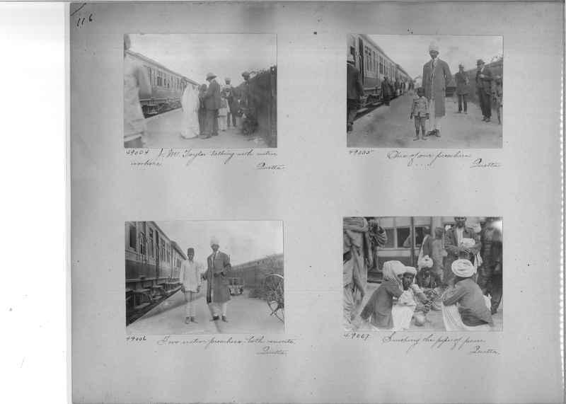 Mission Photograph Album - India #07 Page_0116
