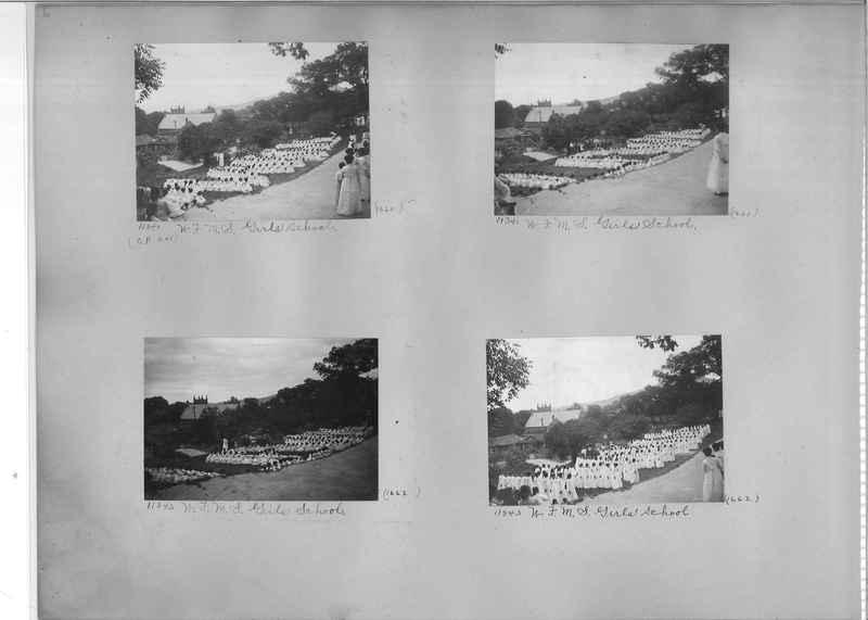 Mission Photograph Album - Korea #2 page 0006