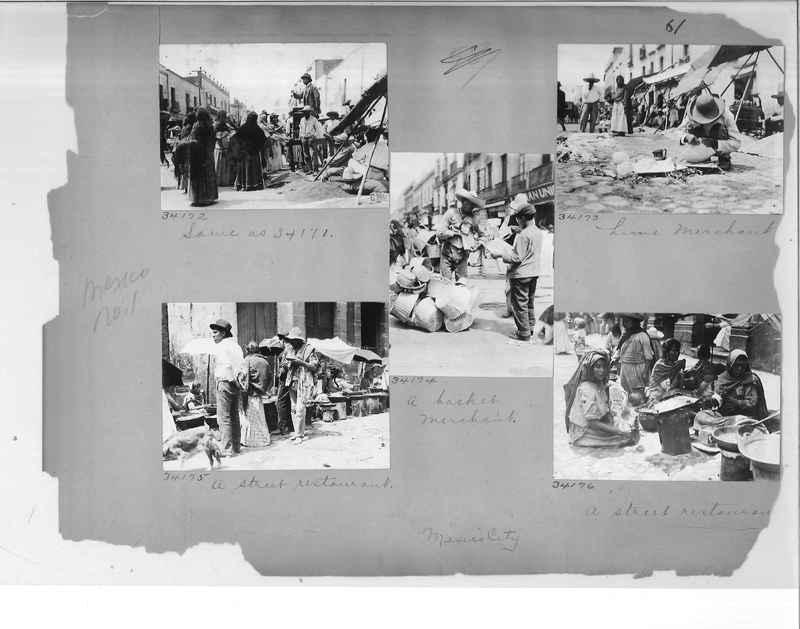 Mission Photograph Album - Mexico #01 Page_0061