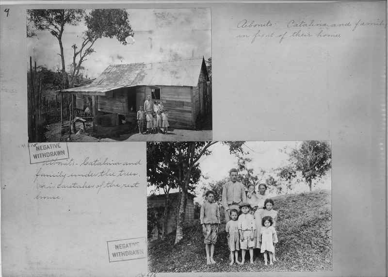 Mission Photograph Album - Puerto Rico #2 page 0004