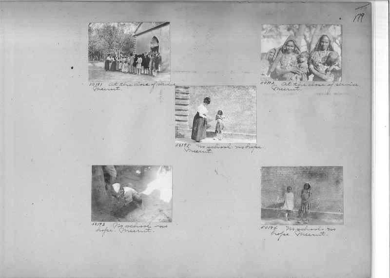 Mission Photograph Album - India #07 Page_0179