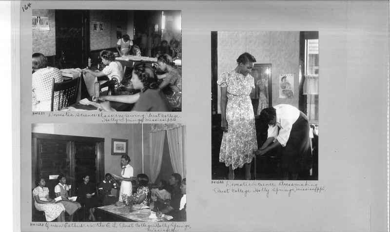 Mission Photograph Album - Negro #6 page 0164