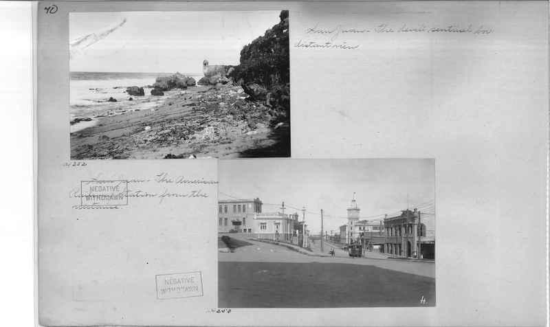 Mission Photograph Album - Puerto Rico #1 page 0040