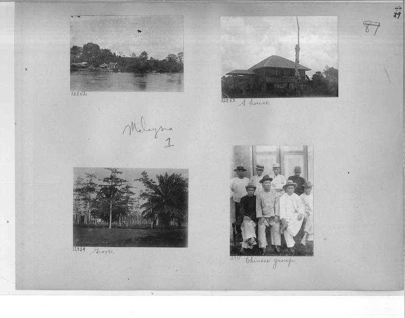 Mission Photograph Album - Malaysia #1 page 0089