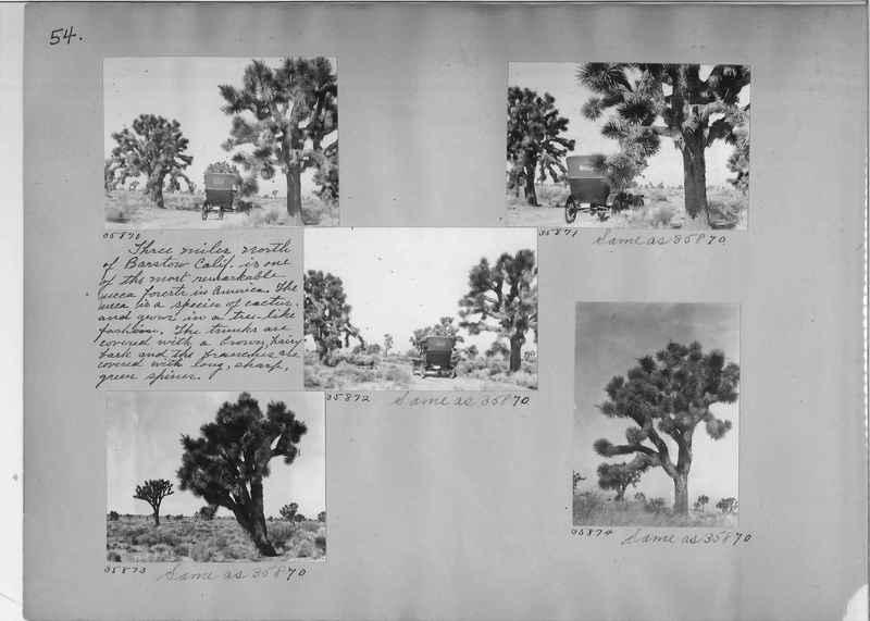 Mission Photograph Album - America #3 page 0054
