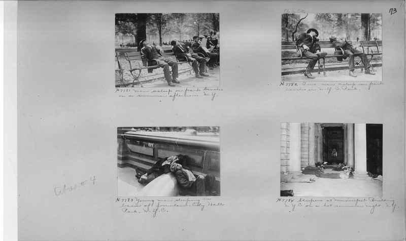 Mission Photograph Album - Cities #4 page 0073