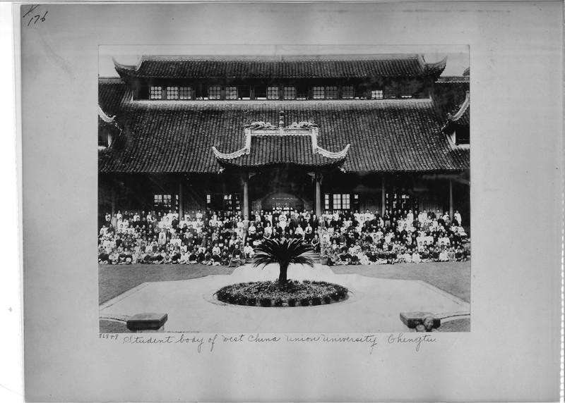 Mission Photograph Album - China #13 page 0176