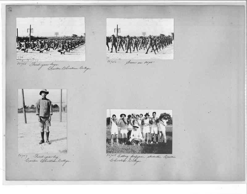 Mission Photograph Album - China #10 pg. 0136