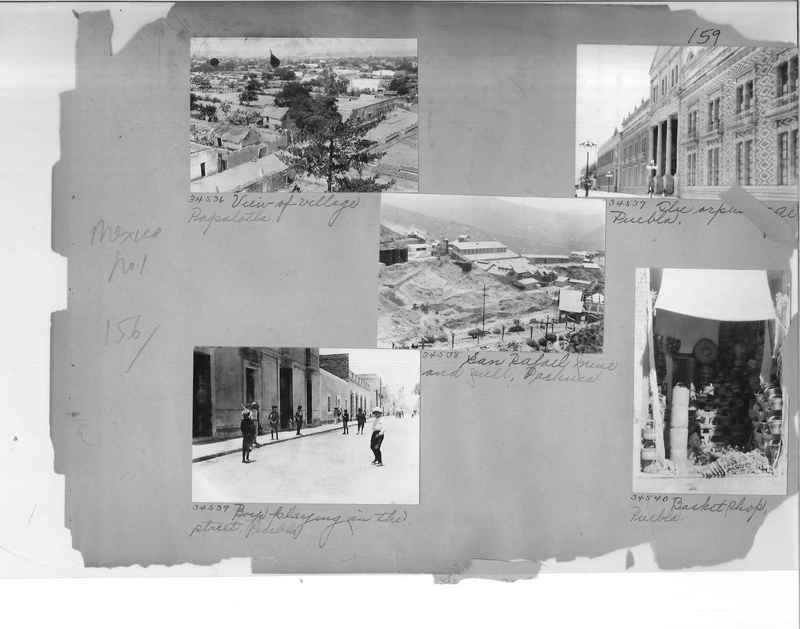 Mission Photograph Album - Mexico #01 Page_0159