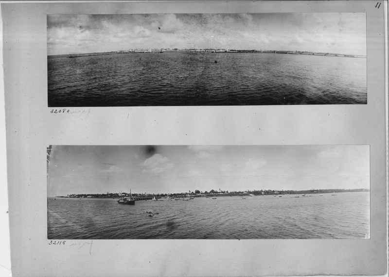Mission Photograph Album - Miscellaneous #02 Page 0011