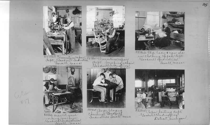 Mission Photograph Album - Cities #17 page 0025