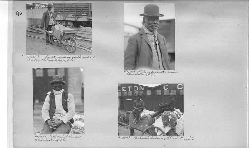 Mission Photograph Album - Negro #2 page 0096