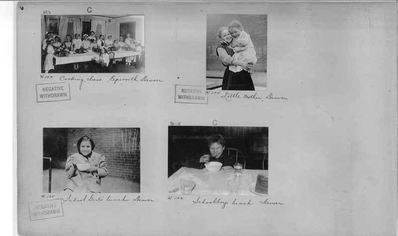 Mission Photograph Album - Cities #1 page 0006