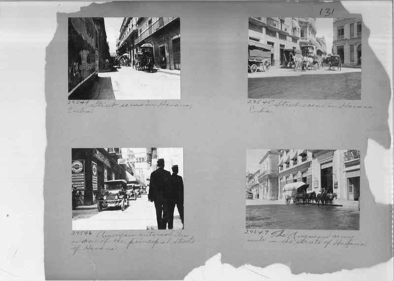 Mission Photograph Album - Panama #02 page 0131