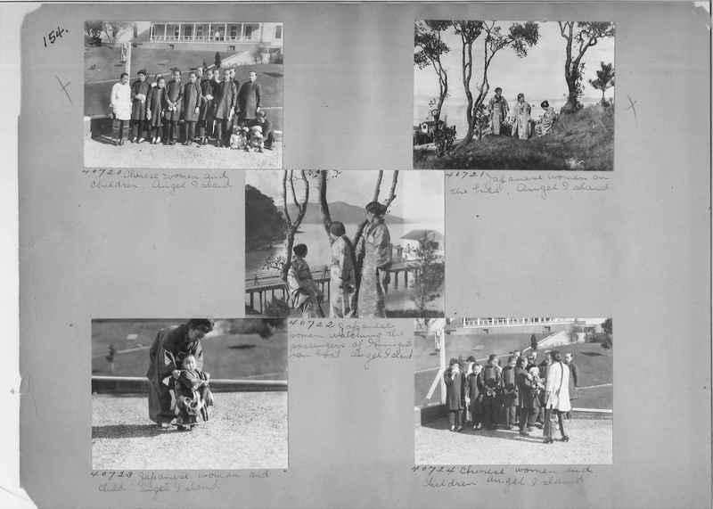 Mission Photograph Album - America #3 page 0154