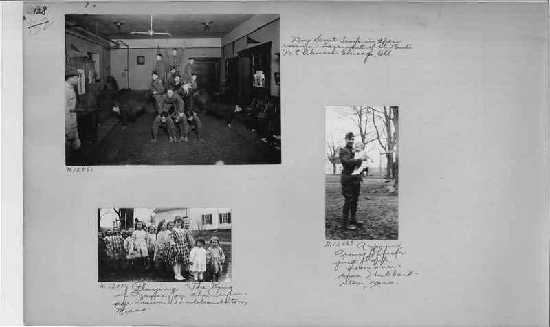 Mission Photograph Album - Cities #6 page 0128