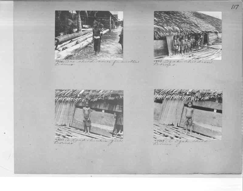 Mission Photograph Album - Malaysia #5 page 0117