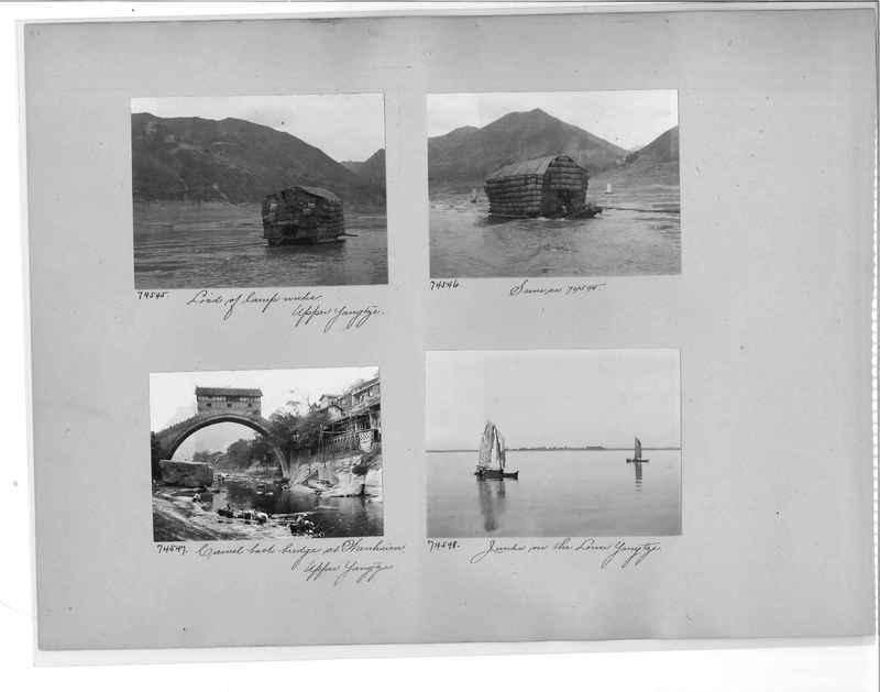 Mission Photograph Album - China #10 pg. 0040