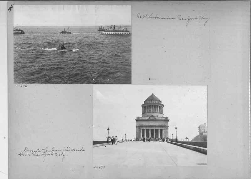 Mission Photograph Album - America #3 page 0184