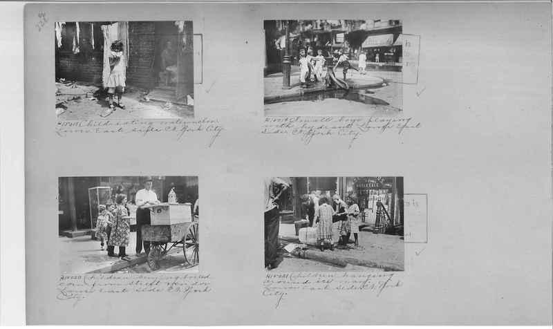 Mission Photograph Album - Cities #8 page 0228