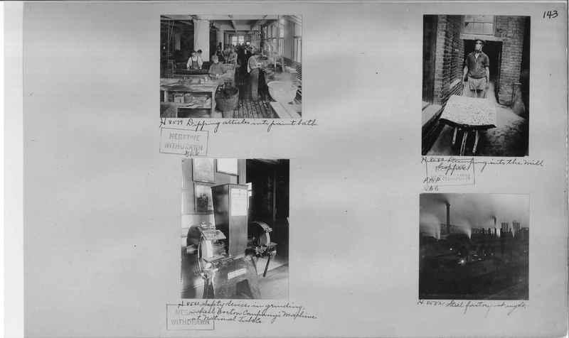 Mission Photograph Album - Cities #4 page 0143
