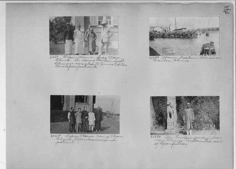 Mission Photograph Album - China #9 page 0141