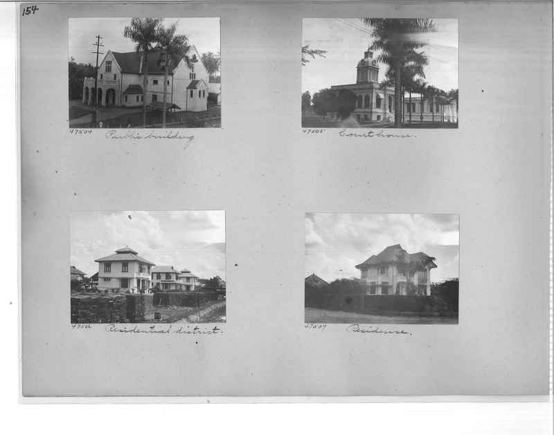 Mission Photograph Album - Malaysia #4 page 0154