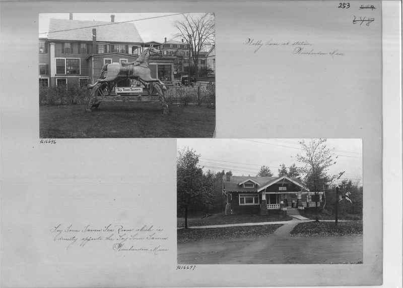 Mission Photograph Album - Rural #04 Page_0253