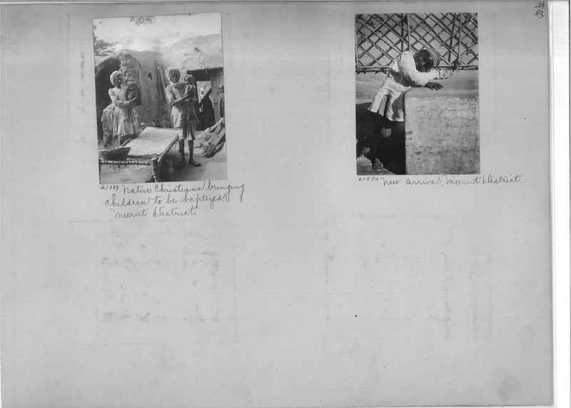 Mission Photograph Album - India #03 page_0083