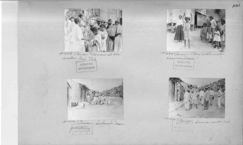 Mission Photograph Album - Puerto Rico #2 page 0221