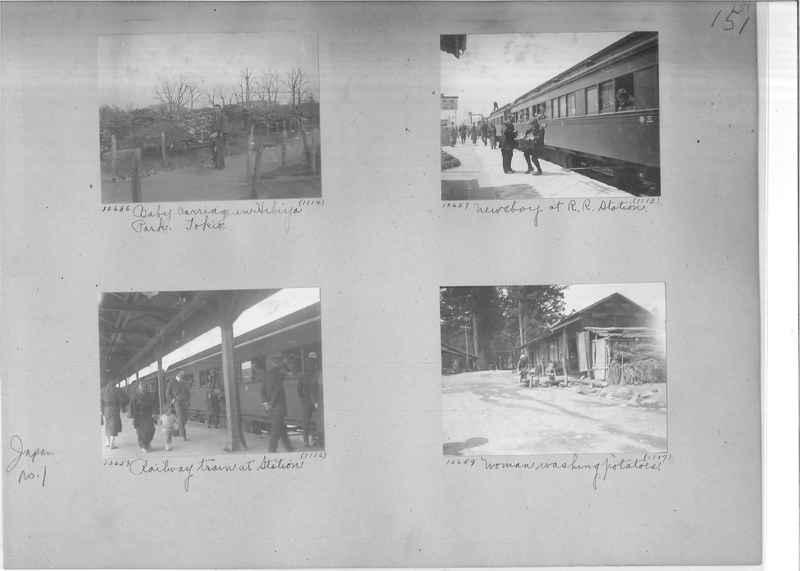 Mission Photograph Album -  Japan #01 Page 0151