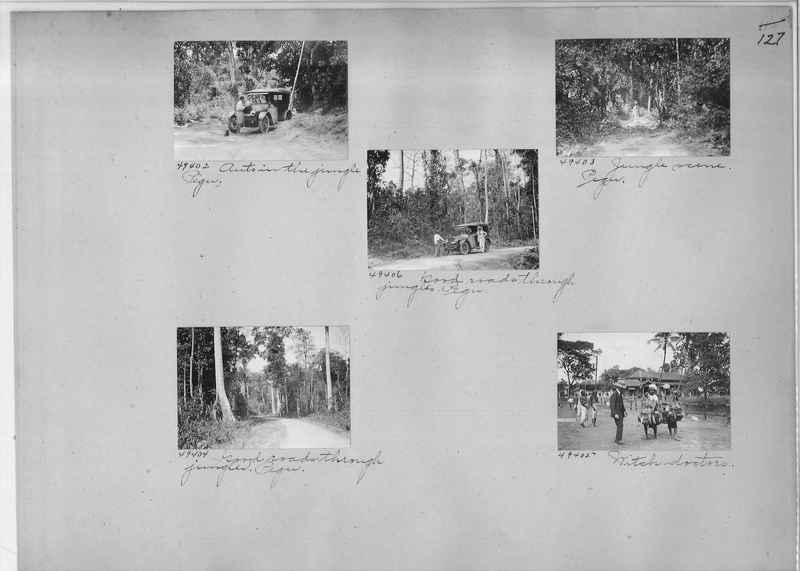 Mission Photograph Album - Burma #1 page 0127