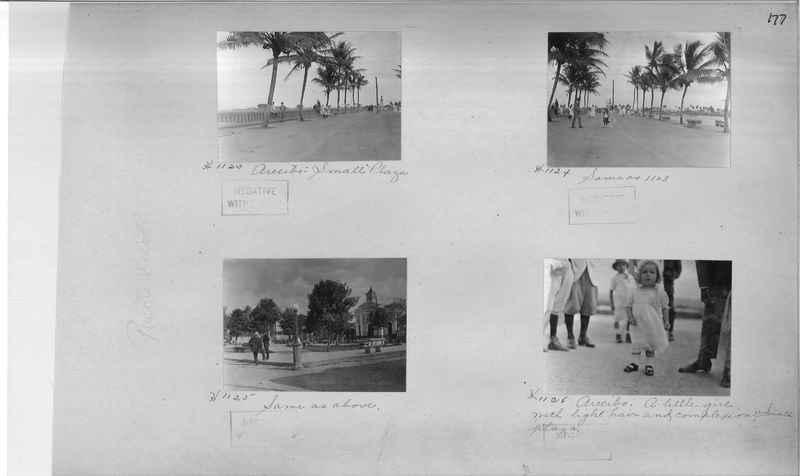 Mission Photograph Album - Puerto Rico #2 page 0177
