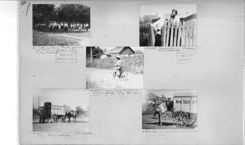 Mission Photograph Album - Cities #3 page 0130