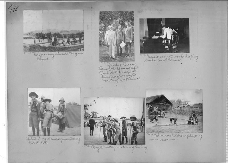 Mission Photograph Album - China #13 page 0198