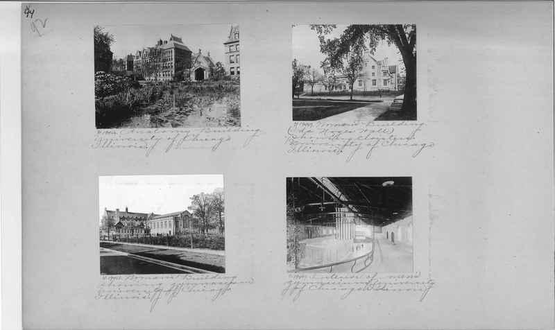 Mission Photograph Album - Education #1 page 0094