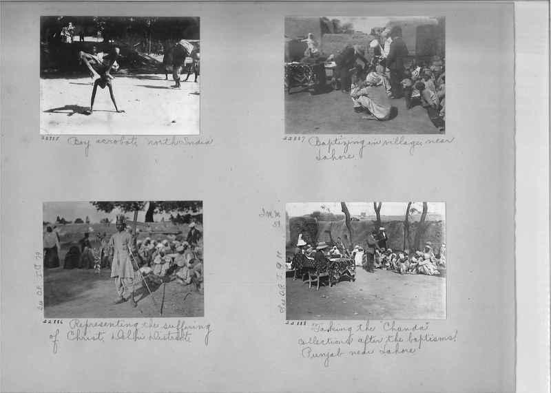 Mission Photograph Album - India #03 page_0172