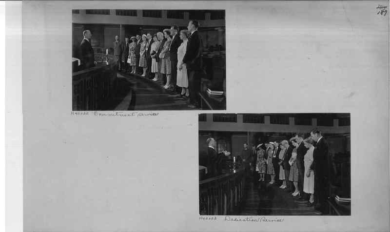 Mission Photograph Album - Religious Education #1 page 0187