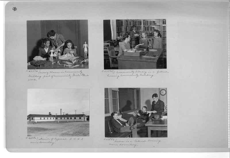 Mission Photograph Album - Cities #18 page 0096